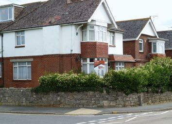Thumbnail 1 bed flat to rent in Newport Road, Sandown