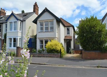 Thumbnail 3 bed detached house to rent in St. Annes Road, Headington, Oxford