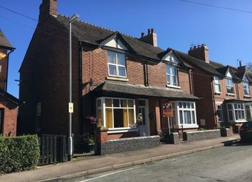 Thumbnail 3 bed property to rent in Ivanhoe Road, Lichfield