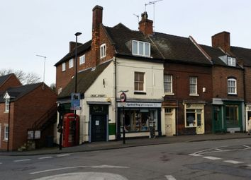 Thumbnail 1 bed flat to rent in High Street, Tutbury