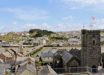 Thumbnail 2 bedroom flat for sale in Market Place, Bideford