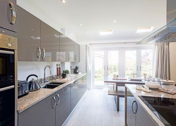"""Thumbnail 4 bedroom detached house for sale in """"The Wychbury"""" at Heritage Way, Brixham"""
