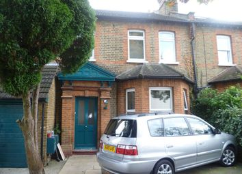 Thumbnail 2 bed flat to rent in Weston Road, Bromley