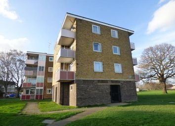 Thumbnail 1 bedroom flat for sale in Millbrook, Southampton, Hampshire