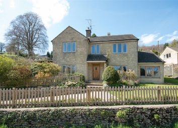 Thumbnail 3 bed detached house for sale in Slad, Stroud