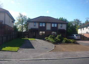 Thumbnail 3 bed semi-detached house to rent in South Avenue, Blairhall, Dunfermline