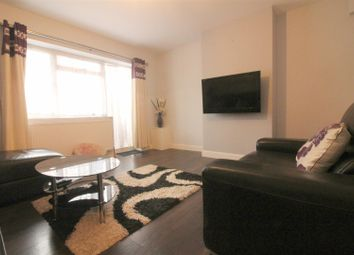 Thumbnail 3 bed flat for sale in Kelland Close, Park Road, London