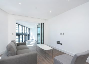 Thumbnail 2 bed flat for sale in Wiverton Tower, New Drum Street