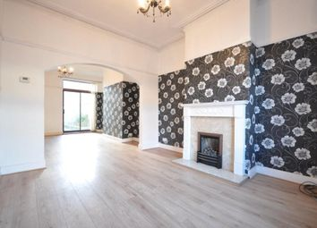 Thumbnail 3 bed terraced house for sale in Kemp Street, Fleetwood, Lancashire