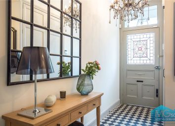 Thumbnail 6 bed end terrace house for sale in Bedford Road, East Finchley, London