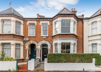Thumbnail 5 bed terraced house for sale in Tantallon Road, London