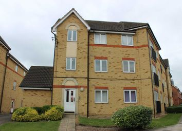 Thumbnail Flat to rent in Hill View Drive, London