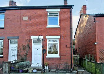 2 bed semi-detached house for sale in Avondale, Holyhead Road, Chirk, Wrexham LL14