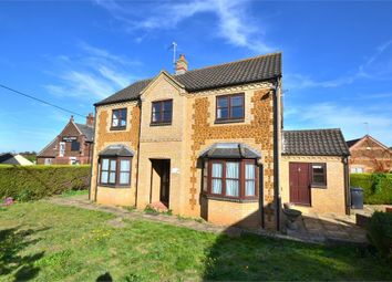 Thumbnail 3 bed detached house for sale in Church Crofts, Manor Road, Dersingham, King's Lynn
