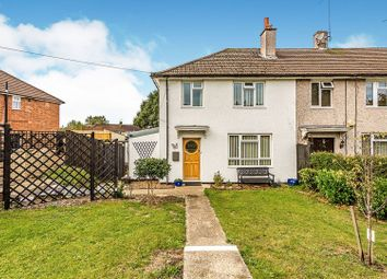 3 bed end terrace house for sale in Whitley Wood Road, Reading RG2