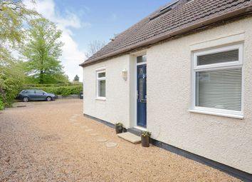 Thumbnail 4 bed detached house for sale in Hatfield Road, St.Albans