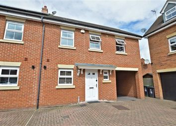 Thumbnail 3 bed end terrace house for sale in Forest Grove, Woodside, Thornwood, Epping