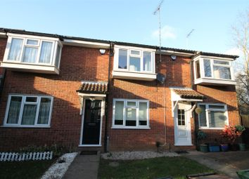 Thumbnail 2 bed property to rent in Cygnet Close, Borehamwood