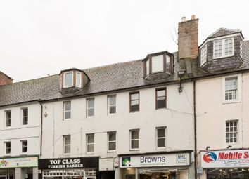 Thumbnail Studio to rent in High St, Perth, Perthshire