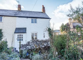 Thumbnail 2 bed end terrace house for sale in Grove Place, Alcombe, Minehead
