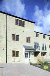Thumbnail 3 bed town house for sale in Baileys Croft, Keighley