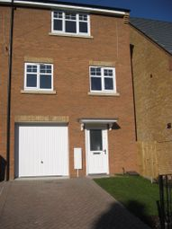 Thumbnail 4 bedroom town house to rent in Seymour Road, Oldbury, West Midlands