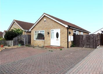 Thumbnail 2 bed detached bungalow to rent in Elmdale Drive, Carlton Colville, Lowestoft