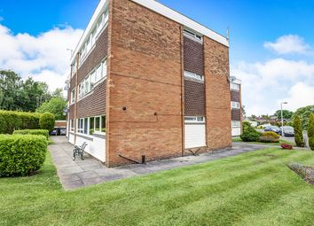 Thumbnail 2 bed flat to rent in Bramwood Court, Bramhall, Stockport