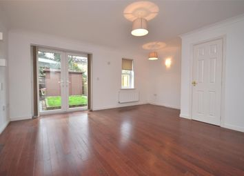Thumbnail 3 bed terraced house to rent in Avondale Court, Lower Weston, Bath