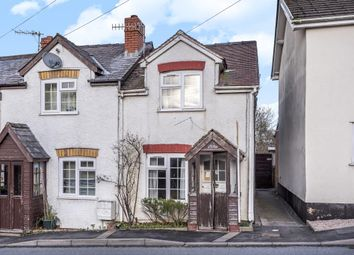 Thumbnail End terrace house for sale in LD1, Llandrindod Wells,