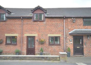 Thumbnail 2 bedroom end terrace house to rent in Peel Road, Blackpool