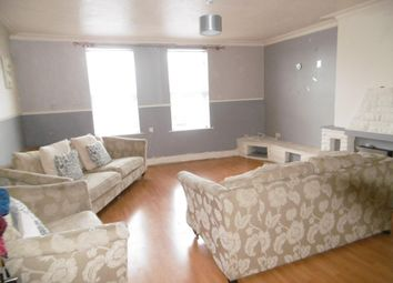 Thumbnail 2 bed flat to rent in Grove Road, Hoylake, Wirral