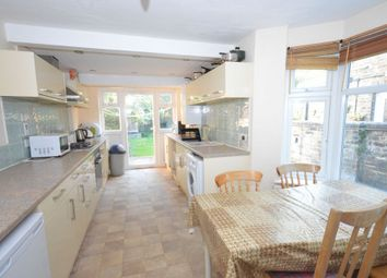 Thumbnail 4 bedroom terraced house to rent in Truro Road, London