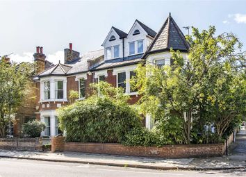 Thumbnail 3 bed flat for sale in Strawberry Vale, Twickenham