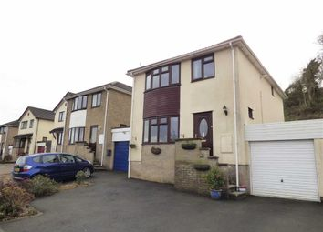 Thumbnail 4 bed detached house for sale in Warren Close, Main Road, Hutton, Weston-Super-Mare