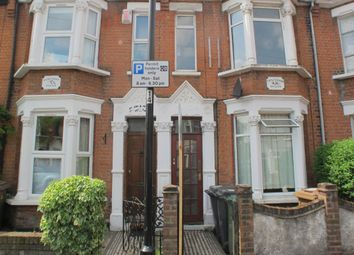 Thumbnail 1 bedroom flat to rent in Belgrave Road, Walthamstow, London