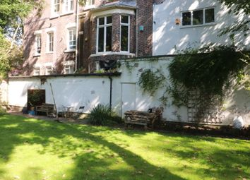 2 bed mews house for sale in Alexandra Drive, Aigburth, Liverpool L17