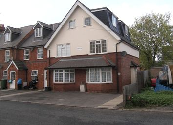 Thumbnail 2 bed flat to rent in Headley Road East, Woodley, Reading, Berkshire