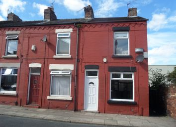 Thumbnail 2 bed end terrace house to rent in Runic Street, Old Swan