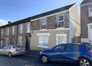 3 bed end terrace house for sale in Morfydd Street, Morriston, Swansea SA6