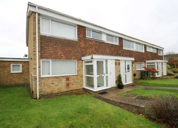 Thumbnail 4 bed end terrace house for sale in Lynwood, Folkestone