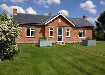 Thumbnail 3 bed bungalow for sale in School Crescent, Gloucester, Gloucestershire