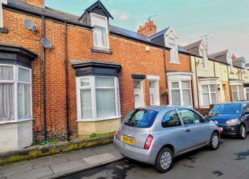 Thumbnail 3 bedroom terraced house to rent in Roseville Street, Sunderland