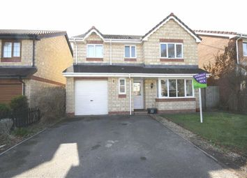 4 bed detached house for sale in Drake Crescent, Chippenham, Wiltshire SN14