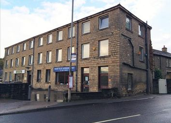 Thumbnail Office to let in First Floor Office, Millfields House, Huddersfield Road, Thongsbridge, Holmfirth