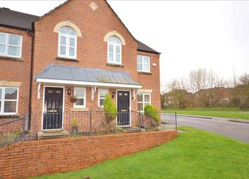 3 bed mews house for sale in Haworth Road, Chorley PR6