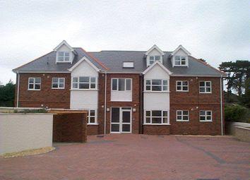 Thumbnail 2 bedroom flat to rent in Lake Hill, Sandown
