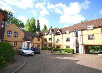 Thumbnail 1 bed flat to rent in Lodgehill Park Close, Harrow/ South Harrow
