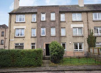 Thumbnail 2 bed flat for sale in Restalrig Drive, Flat 2, Restalrig, Edinburgh