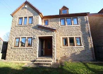 Thumbnail 5 bedroom detached house for sale in Greenwood Fold, Bradford, West Yorkshire